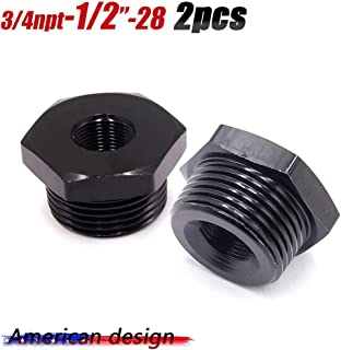 2PCS Automotive Car Accessories Adapter