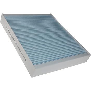 Blue Print ADG02561 Innenraumfilter / Pollenfilter , 1 Stück