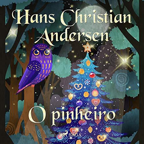 O pinheiro cover art