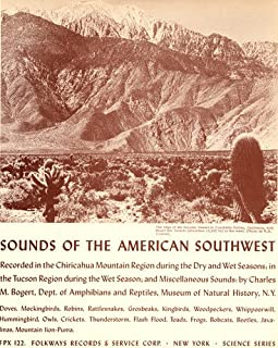 Sounds of Southwest / Various