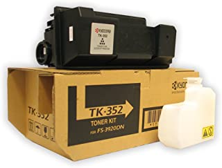 Kyocera TK352 Toner Cartridge - Black