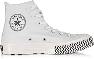 Luxury Fashion | Converse Womens 564970C546 White Hi Top Sneakers | Fall Winter 19