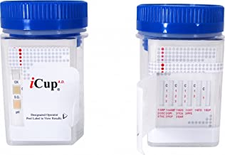 icup 10 panel drug screen