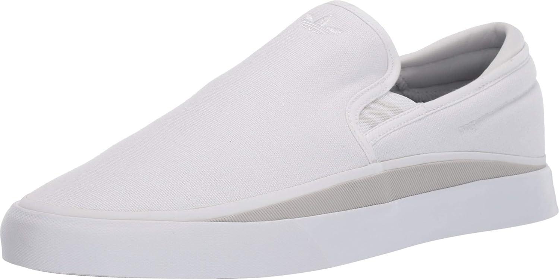 adidas Skateboarding Men's Sabalo Slip