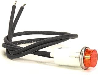 APW Wyott 56530 Indicator Light, 250 Volt