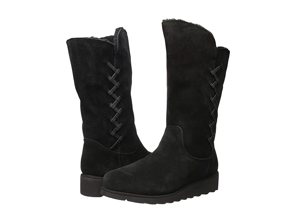 Bearpaw Camila (Black) Women