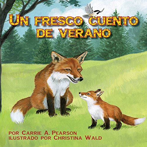 Un fresco cuento de verano [A Cool Summer Tale] cover art