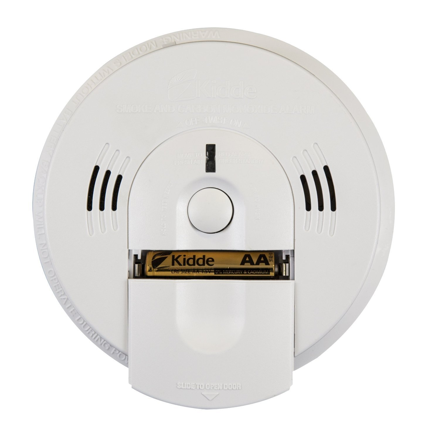 firex smoke and carbon monoxide alarm amazon com
