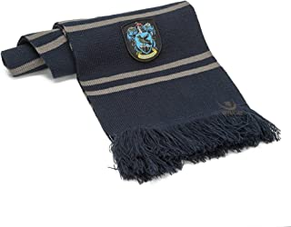 Best blue and bronze ravenclaw scarf Reviews