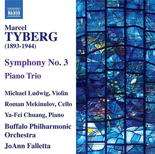 Symphony No 3 / Piano Trio