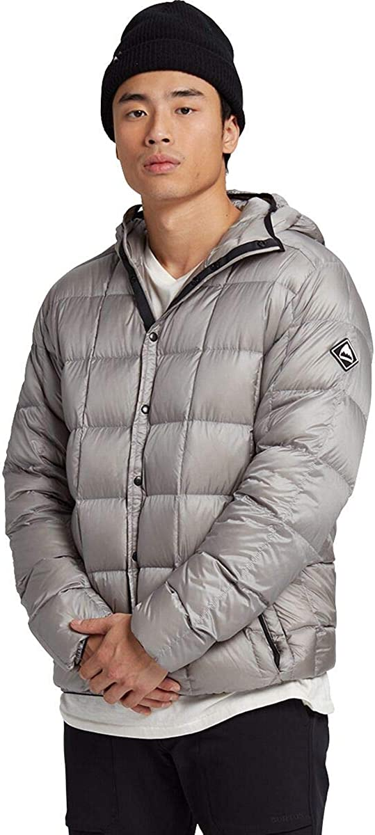 Burton Evergreen Snap Insulator Hooded Jacket - Men's