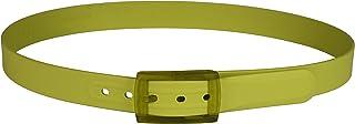 tie-ups Cintura in gomma e plastica Tart Yellow