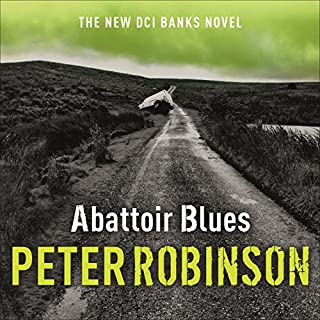 Abattoir Blues cover art