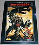 Codex: Armageddon (Warhammer 40,000) by Andy Chambers (2000-07-30)