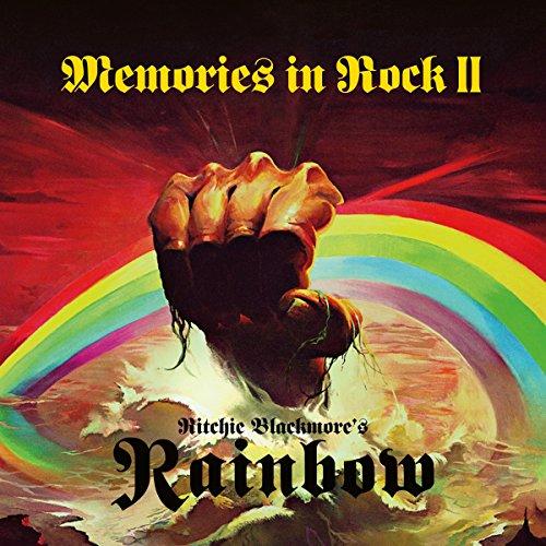 Memories in rock ii [Vinilo]