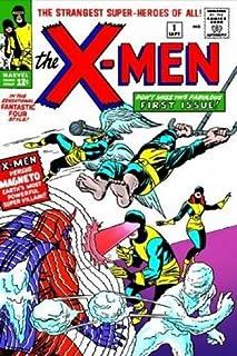 The X-Men Omnibus, Vol. 1 (0785129588)   Amazon price tracker / tracking, Amazon price history charts, Amazon price watches, Amazon price drop alerts