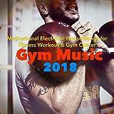 Xtreme Cardio Workout Mix - Progressive House Music