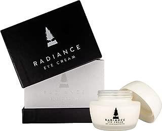 Radiance by RawChemistry - Luxurious and Organic Anti-Aging Eye Cream