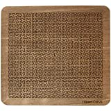 Martin Raynsford Wooden Fractal Tray Puzzle - Hilbert Curve