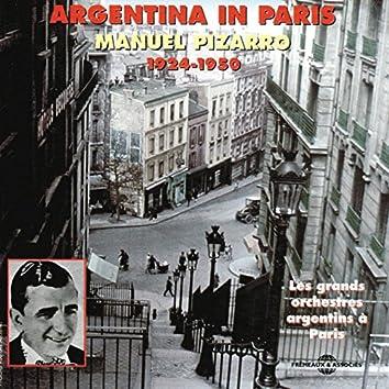 Argentina in Paris 1924-1950 (Les grands orchestres argentins à Paris)
