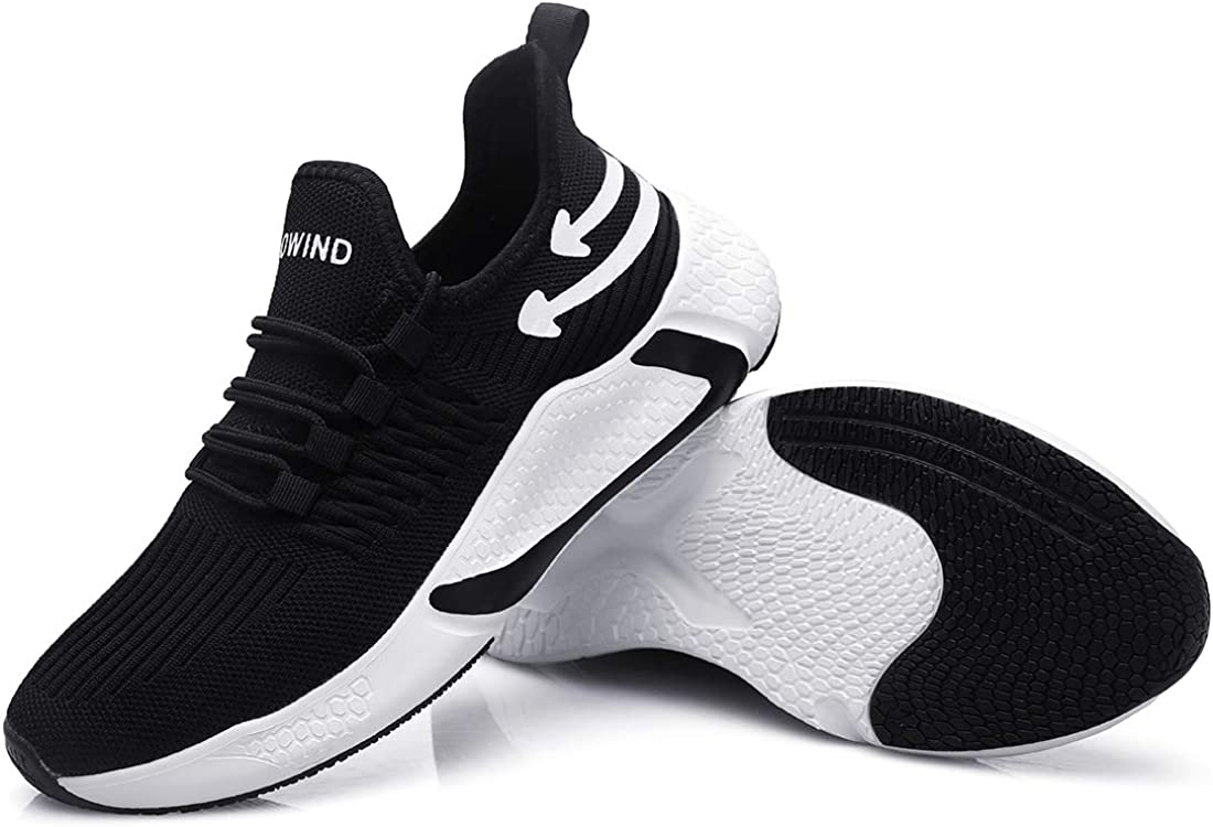 Blowind Low price Breathable and Sale Lightweight Tennis Insulation Shoes Men's