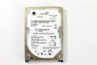 Seagate Momentus 5400.2 40GB ATA-100 2.5インチ 内蔵HDD ST9408114A