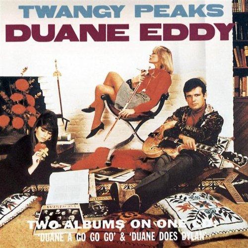 Twangy peaks-Duane a go go go/Duane does Dylan