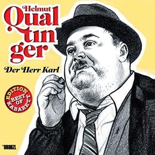 Helmut Qualtinger Titelbild