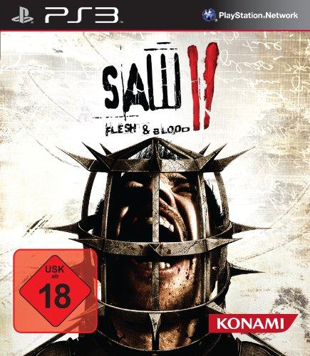 SAW 2 - Flesh and Blood [Edizione: Germania]
