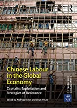 Chinese Labour in the Global Economy: Capitalist Exploitation and Strategies of Resistance (Rethinking Globalizations)