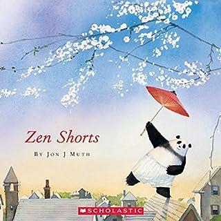 Zen Shorts audiobook cover art