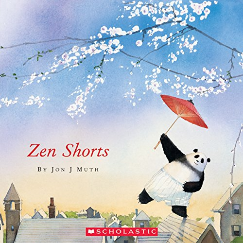 Zen Shorts cover art