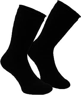 BRUBAKER Heat my Feet Thermal Socks - 2 Pairs