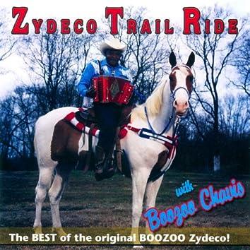 Zydeco Trail Ride with Boozoo Chavis