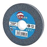 Leman 01993 - Rueda de descanso para la amoladora de...