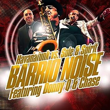 Barrio Noise