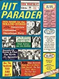 Hit Parader magazine (April 1966) Rolling Stones, Beatles, Ursula Andress, Sonny & Cher, The Byrds, The Lovin  Spoonful, The Yardbirds, Beau Brummels