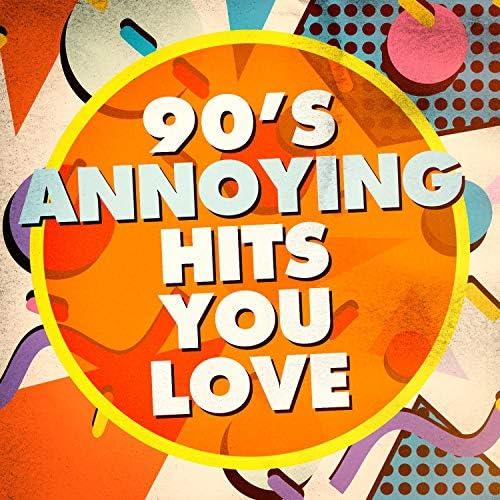 90s Dance Music, 90s Maniacs & 90s Forever