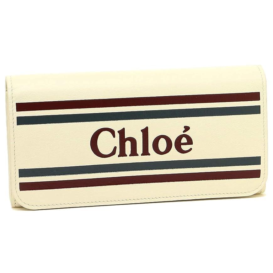 小包の間で散逸[クロエ]CHLOE CHC19SP065A88 119 ホワイト [並行輸入品]