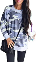 Best blue camouflage sweater Reviews