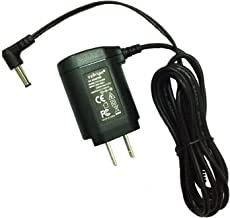 Best panasonic ac power adaptor pnlv226 5.5v 500ma Reviews