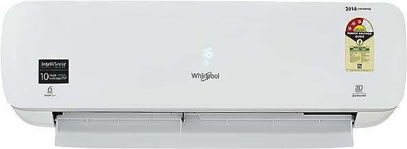 Whirlpool 1 Ton 3 Star Inverter Split AC (Aluminium, 1.0T 3DCool Eco Inverter 3S, White)