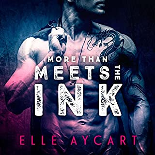 More Than Meets the Ink audiobook cover art