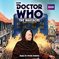 Doctor Who: The Massacre's image
