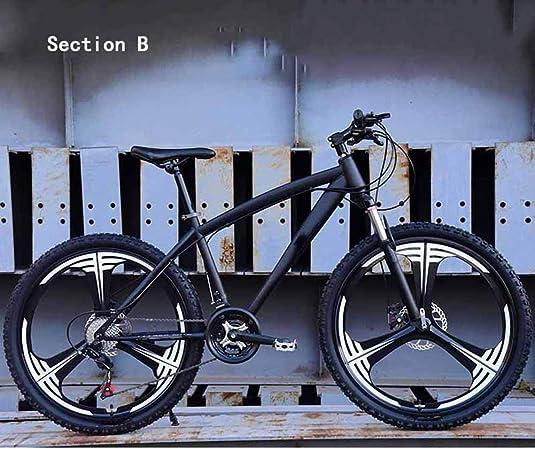 26 Pulgadas Neumático De Grasa Todoterreno Bicicleta de ...