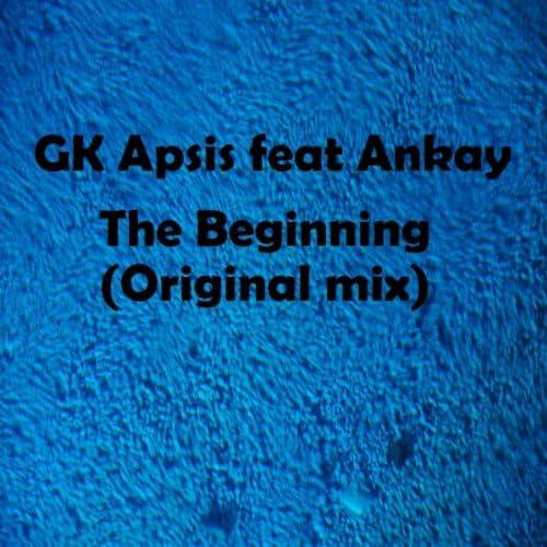 GK Apsis featuring Ankay