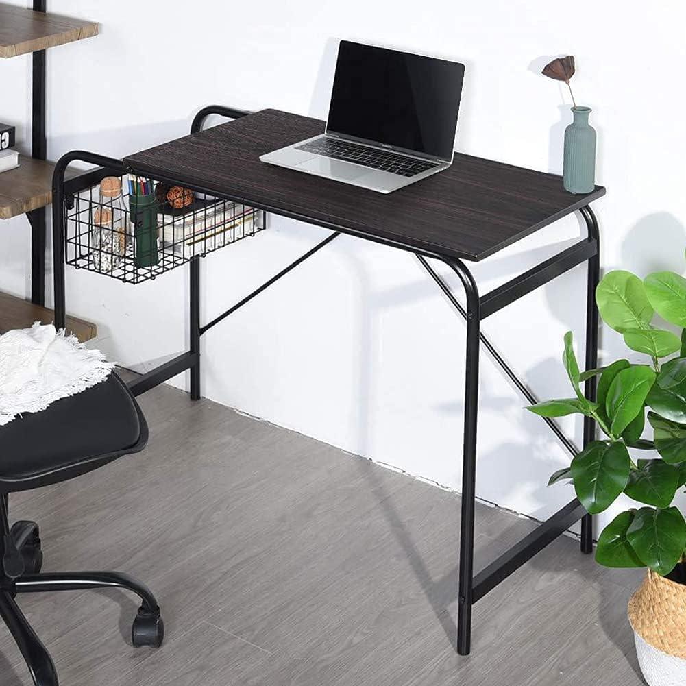 Max 88% OFF Judariy U-Style Computer Desk with Frame Storage Free shipping In Basket Metal