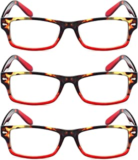 Aiweijia man and woman unisex 3 packs reading glasses Full frame high quality new style fashion men and women glassess