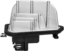 HVAC Fan Blower Motor Resistor, Front Blower Motor Resistor Replaces 79330S3VA01, RU-351, RU351, JA1385 for 2003 2004 2005 2006 2007 2008 Honda Pilot, 2001 2002 2003 2004 2005 2006 Acura MDX