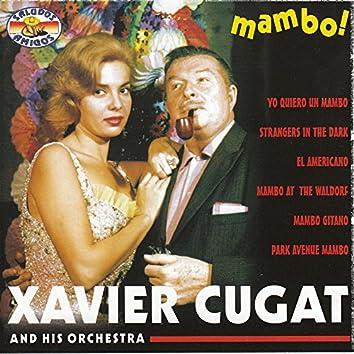 "Xavier Cugat & His Orchestra: ""Mambo"""